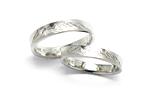 世界にお二人だけの結婚指輪を