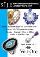 Singapore International Jewelry Expo 2017